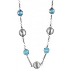 Collar Boccadamo Mujer Cristallarte XGR488
