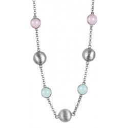 Collar Boccadamo Mujer Cristallarte XGR488A