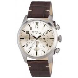 Reloj Breil Hombre Classic Elegance EW0228 Cronógrafo Quartz