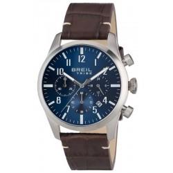 Comprar Reloj Breil Hombre Classic Elegance EW0229 Cronógrafo Quartz