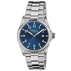Reloj Breil Hombre Classic Elegance EW0235 Quartz