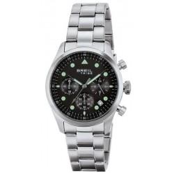 Reloj Breil Hombre Sport Elegance EW0262 Cronógrafo Quartz