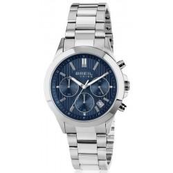 Comprar Reloj Breil Hombre Choice EW0296 Cronógrafo Quartz