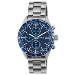 Reloj Breil Hombre Fast EW0323 Cronógrafo Quartz