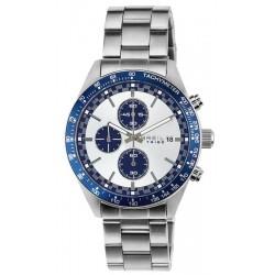 Reloj Breil Hombre Fast EW0324 Cronógrafo Quartz