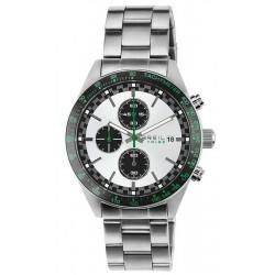 Reloj Breil Hombre Fast EW0325 Cronógrafo Quartz
