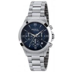 Comprar Reloj Breil Hombre Choice EW0331 Cronógrafo Quartz