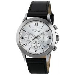 Comprar Reloj Breil Hombre Choice EW0332 Cronógrafo Quartz
