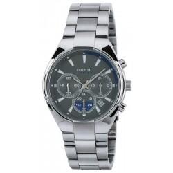 Reloj Breil Hombre Space EW0344 Cronógrafo Quartz