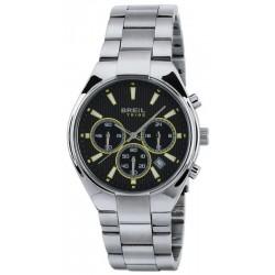 Reloj Breil Hombre Space EW0345 Cronógrafo Quartz