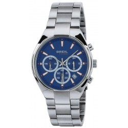 Reloj Breil Hombre Space EW0346 Cronógrafo Quartz