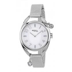 Reloj Breil Mujer Trap EW0355 Quartz