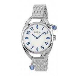 Reloj Breil Mujer Trap EW0356 Quartz