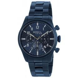 Comprar Reloj Breil Hombre Classic Elegance EW0359 Cronógrafo Quartz