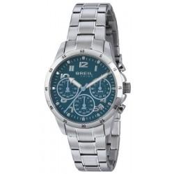 Comprar Reloj Breil Hombre Circuito Cronógrafo Quartz EW0378