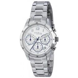 Comprar Reloj Breil Hombre Circuito Cronógrafo Quartz EW0380