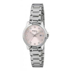 Comprar Reloj Breil Mujer Classic Elegance EW0408 Quartz