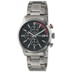 Reloj Breil Hombre Drift Cronógrafo Quartz EW0411