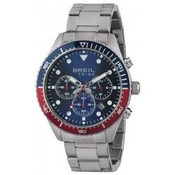 Reloj Breil Hombre Sail Cronógrafo Quartz EW0443