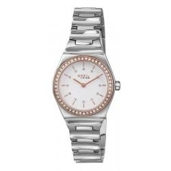 Reloj Breil Mujer Waves EW0454 Quartz