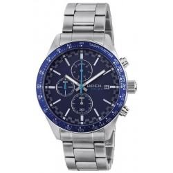 Reloj Breil Hombre Fast Cronógrafo Quartz EW0463