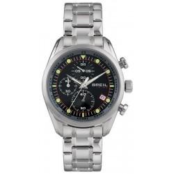 Reloj Breil Hombre Spoiler Cronógrafo Quartz EW0477