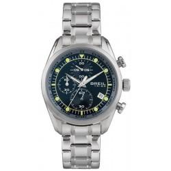 Reloj Breil Hombre Spoiler Cronógrafo Quartz EW0478
