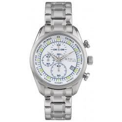 Reloj Breil Hombre Spoiler Cronógrafo Quartz EW0479