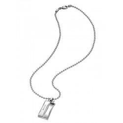 Comprar Collar Breil Hombre Stud TJ1276