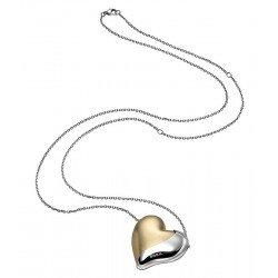 Collar Breil Mujer Heartbreaker TJ1418