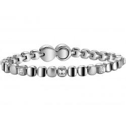Comprar Pulsera Breil Mujer Rolling Diamonds S TJ1452