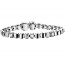 Comprar Pulsera Breil Mujer Rolling Diamonds M TJ1453
