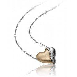 Collar Breil Mujer Heartbreaker TJ1548