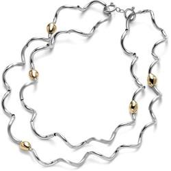 Collar Breil Mujer Flowing TJ1574