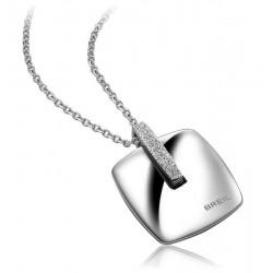 Collar Breil Mujer New Blast TJ1605