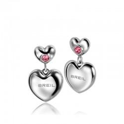 Comprar Pendientes Breil Mujer Love Around TJ1704