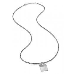 Comprar Collar Breil Hombre Layout TJ1927