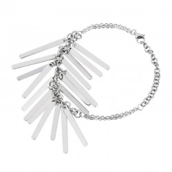 Comprar Pulsera Breil Mujer Bangs TJ2216