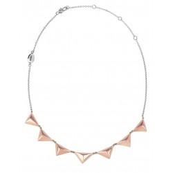 Comprar Collar Breil Mujer Rockers Jewels TJ2564