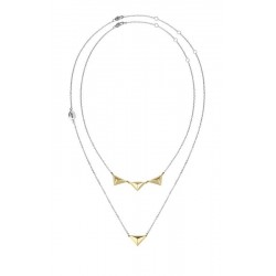 Collar Breil Mujer Rockers Jewels TJ2617