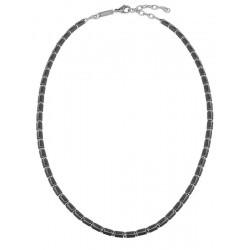 Comprar Collar Breil Hombre Krypton TJ2657