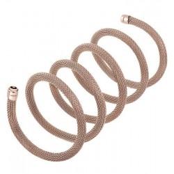 Collar / Pulsera Breil Mujer New Snake TJ2718