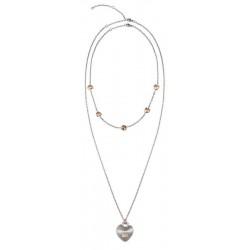 Collar Breil Mujer Kilos Of Love TJ2733