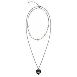 Collar Breil Mujer Kilos Of Love TJ2734