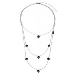 Collar Breil Mujer Rockers Jewels TJ2813