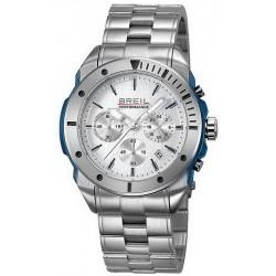 Reloj Breil Hombre Sportside Performance Cronógrafo Quartz TW1124