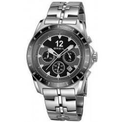 Reloj Breil Hombre Enclosure TW1140 Cronógrafo Quartz