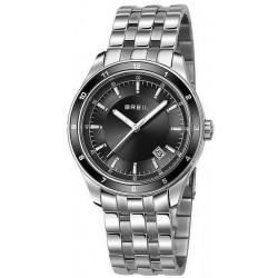Reloj Breil Hombre Stronger TW1226 Quartz