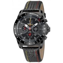 Reloj Hombre Breil Abarth TW1248 Cronógrafo Quartz