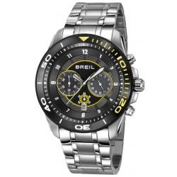 Reloj Breil Hombre Edge TW1290 Cronógrafo Quartz